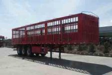 蒙驼凯力达一牌KLD9373CCY型仓栅式运输半挂车