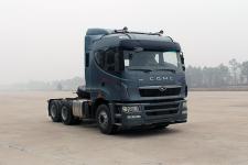 华菱之星牌HN4250A48C4M5型牵引汽车图片