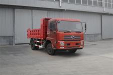 川交牌CJ3160D5AB型自卸汽车图片