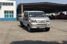 王牌牌CDW3030S3M4型自卸汽车图片