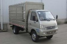 北京牌BJ5030CCYD50JS型仓栅式运输车