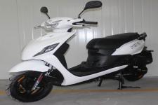 老爷牌LY125T-119型两轮摩托车图片