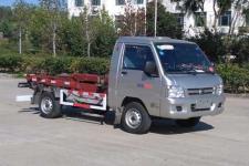 鲁峰牌ST5030ZXXK型车厢可卸式垃圾车