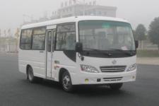 东风牌EQ6581LTV型客车图片