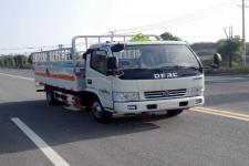 大力牌DLQ5043TQPJX型气瓶运输车
