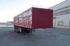 蒙驼凯力达一牌KLD9370CCY型仓栅式运输半挂车