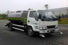 中联牌ZLJ5073GQXJXE5型清洗车图片