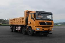 陕汽牌SX33106C3061B型自卸汽车图片
