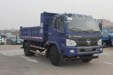 福田牌BJ3183DKPFA-FA型自卸汽车图片