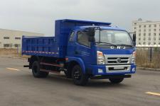 南骏牌NJA3040FPB34V型自卸汽车图片
