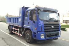 福田牌BJ3185DKPFA-FA型自卸汽车图片