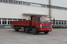 豪曼牌ZZ3258GC0EB0型自卸汽车