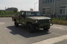 北京牌BJ2034HHD41型越野货车图片