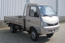 北京牌BJ1036D31JS型轻型载货汽车图片