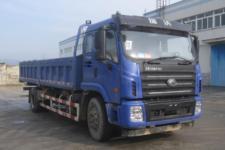 福田牌BJ3185DKPFG-FA型自卸汽车图片