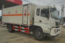 程力威牌CLW5160XYNE5型烟花爆竹专用运输车图片