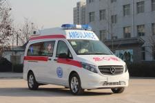新凯牌HXK5030XJHT1型救护车
