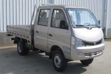 北京牌BJ1036W31JS型轻型载货汽车图片
