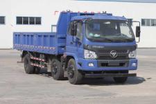 福田牌BJ3243DLPEB-FB型自卸汽车图片