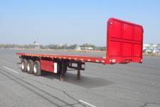 北方牌HHL9400TPB型平板运输半挂车图片