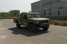 北京牌BJ2034HHD31型越野货车图片