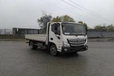 福田牌BJ1048V8JD6-FJ型载货汽车图片