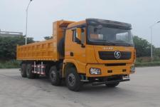 陕汽牌SX33106C3062B型自卸汽车图片