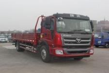 福田牌BJ1185VLPFK-FB型载货汽车图片