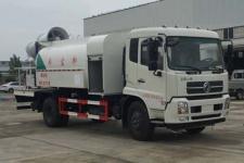 CLW5164TDYD5型程力威牌多功能抑尘车图片