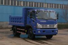 福田牌BJ3183DKPEA-FA型自卸汽车图片