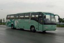 海格牌KLQ6119KAC51型客车图片