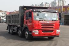 解放牌CA3311P1K2L3T4E5A80型平头柴油自卸汽车图片