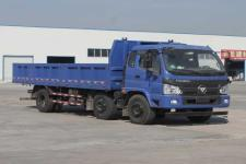 福田牌BJ3243DLPEB-FA型自卸汽车图片