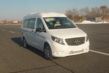 新凯牌HXK5030XSWT1型商务车