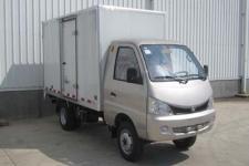 北京牌BJ5036XXYD31JS型厢式运输车图片