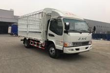 江淮牌HFC2043CCYP92K1C2V-S型越野仓栅式运输车图片