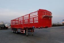 华盛顺翔12米34吨3轴仓栅式运输半挂车(LHS9400CCYD)