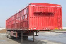 陕汽牌SX9400CCY型仓栅式运输半挂车图片