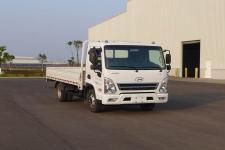 四川现代国五单桥货车131马力5吨以下(CHM1041GDC33V)