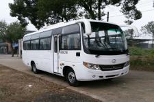 衡山牌HSZ6730A5型客车