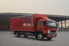 豪沃牌ZZ5187CCYG471DE1型仓栅式运输车图片