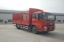 神河牌YXG5180CCY型仓栅式运输车