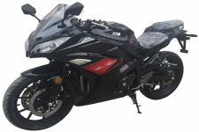 大力神牌DLS350-X型两轮摩托车图片