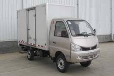北京牌BJ5036XXYD21JS型厢式运输车图片
