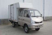北京牌BJ5036XXYW21JS型厢式运输车