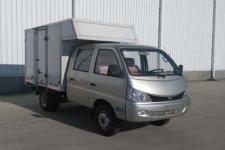 北京牌BJ5036XXYW51JS型厢式运输车图片
