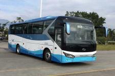 金龙牌XMQ6105AYD5C型客车图片