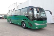 安凯牌HFF6109K10EV31型纯电动客车