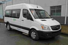 6.1米|10-17座中宜纯电动客车(JYK6601BEV2)