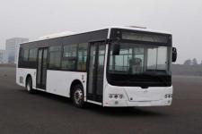 大运牌CGC6106BEV1PAQHJAFM型纯电动城市客车